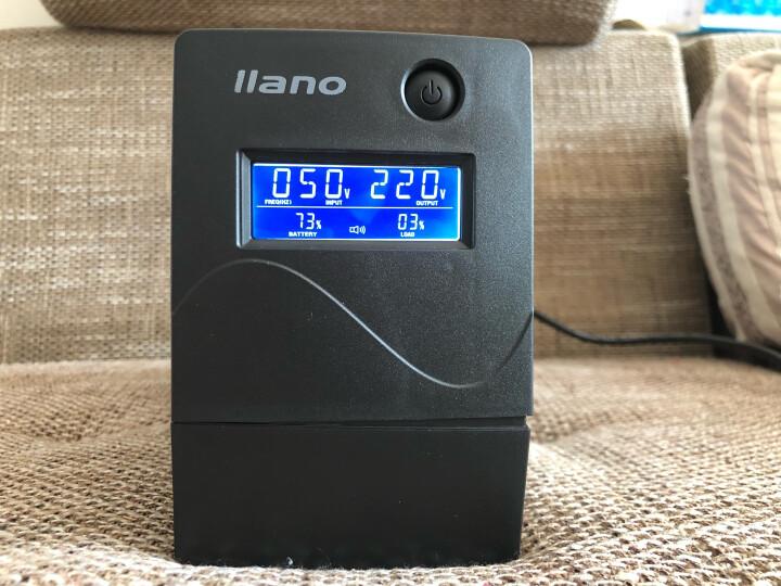 绿巨能(llano) 苹果充电器 苹果手机充电头 适用iphone8/7/plus 苹果6S/6/5/IpAD/mini充电器 1A 白色 晒单图