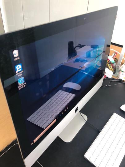 【二手95新】Apple iMac 苹果一体机 台式机电脑 MD096 i5 8G 1TB 27寸独显超薄 晒单图