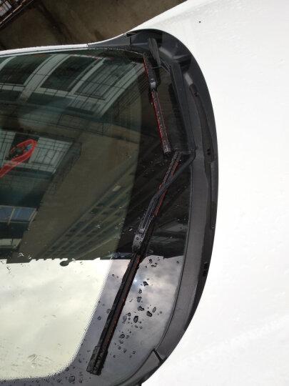 博世(BOSCH)雨刷/雨刮器风翼U型无骨14英寸单支(具体车型咨询在线客服) 晒单图