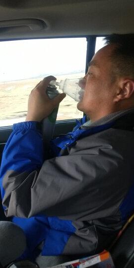 艾泽 便携式氧气瓶 孕妇吸氧器 高原氧气瓶 氧气罐 家用吸氧瓶 吸氧机 老人学生抗高原反应 一套6个960 晒单图