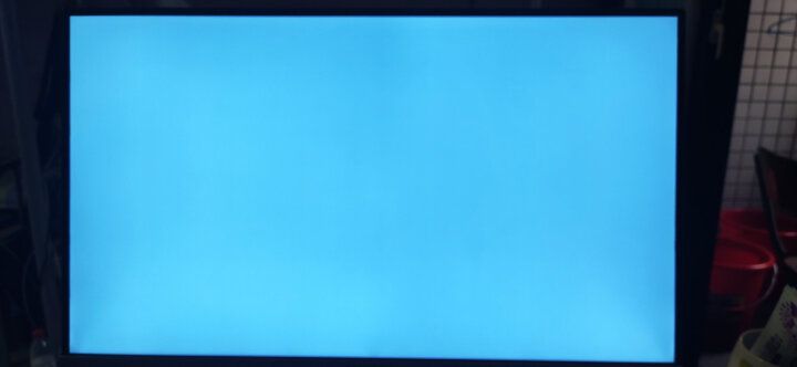 松人 R240A 24英寸显示器 75hz IPS 窄边框 超薄 HDMI高清 办公台式 电脑屏幕 磨砂银 晒单图