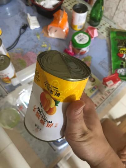 【苏陕扶贫馆】汇尔康 出口韩国黄桃罐头 新鲜水果整箱批发12罐*425g美食休闲零食 晒单图