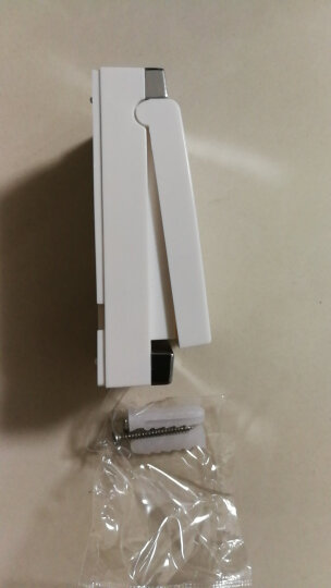 海得曼 FA-681P 门铃不用电池自发电无线门铃家用呼叫器 浸泡级防水 二拖二门铃 晒单图