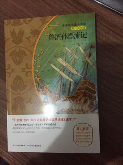 中国节日故事(梅子涵等15位名师名家推荐经典名著青少彩绘版,中小学课外阅读) 晒单图