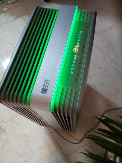 亚都(YADU)空气净化器 办公室家用净化器 除甲醛细菌雾霾过敏源流感病毒 KJ600G-S5Pro(除流感病毒) 晒单图