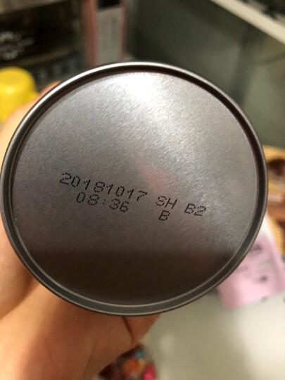 乐事(Lay's)无限薯片 零食 休闲食品 黑椒牛扒味104g罐装 百事食品 晒单图