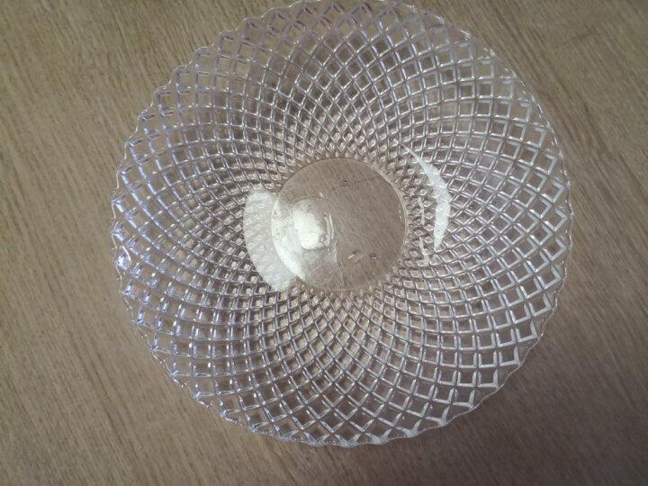 青苹果 玻璃果盘 EQ1101-3 晒单图