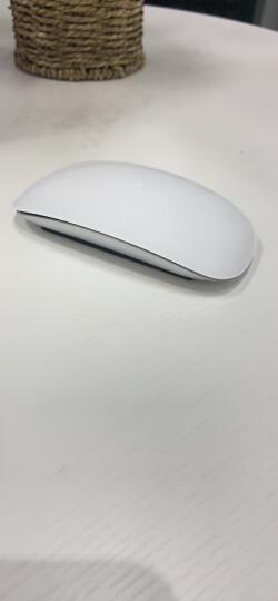 TH mac鼠标笔记本适用苹果电脑配件无线触控蓝牙鼠标MacBook air/pro 升级版无线触控鼠标(蓝牙充电版)阳极氧化铝底盘 晒单图