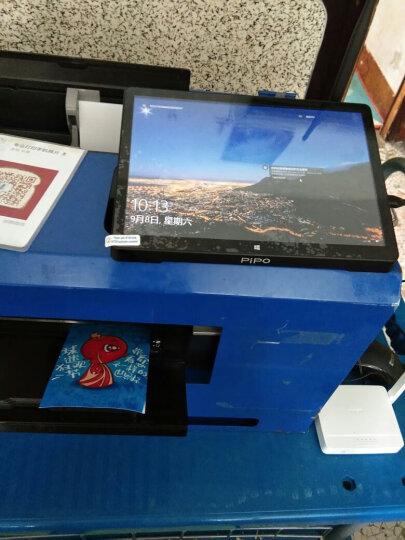 品铂(PIPO) X10 pro 10.8英寸触摸屏迷你一体机小电脑WIN10安卓双系统主机电脑 64G 黑色 标配+套装五 晒单图