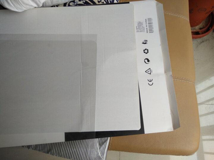 倍晶 苹果iMac一体机电脑高清屏幕膜21.5英寸保护Mac27显示器保护贴膜电脑配件  27英寸iMac(无光驱)磨砂防眩膜两张 晒单图
