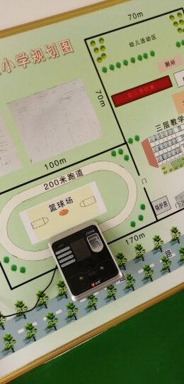 浩顺(Hysoon)3969P无线WIFI人脸识别考勤机智能指纹掌纹打卡机云考勤APP签到异地管理 新3969PTW (无线联网+手机APP+云管理) 晒单图
