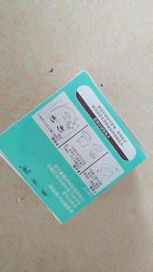 美宝莲(MAYBELLINE)矿物水感亲肤 腮红W01 4g (珊瑚红) (彩妆胭脂 贴合 自然红润) 晒单图