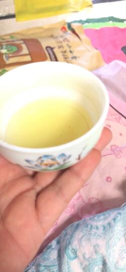 2019新茶龙井茶明前茶叶绿茶礼盒装3盒共300克一杯香正宗龙井新茶浓香型茶叶 晒单图
