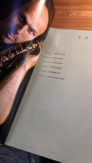 布光是门大学问:Christian Hough的超霸气影棚人像摄 晒单图