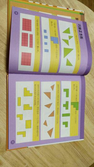 中国少年儿童30天注意力提升/壹嘉伊方程教材系列(套装全4册 附光盘) 晒单图