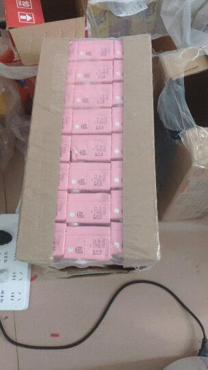 统一 奶茶(草莓)250ml*24盒/箱 整箱 晒单图