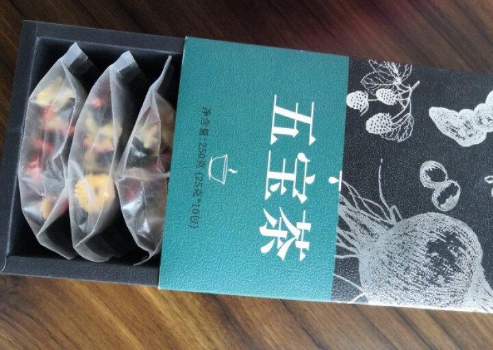 青源堂 西洋参切片 精选中大片1.2-1.4cm花旗参含片100克滋补品 晒单图