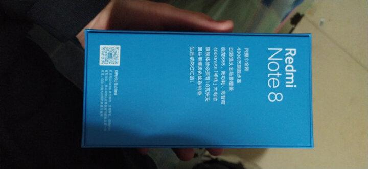 【vivo官方原装】耳机手机耳塞有线线控X21X20X23X9x27x7z1z3z5x 灰白色 带话筒重低音 晒单图