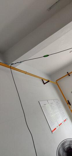 胜为(shengwei)高速USB2.0打印机数据线 电源连接线工程级带信号放大器 佳能爱普生惠普连接线15米UEC-2150 晒单图