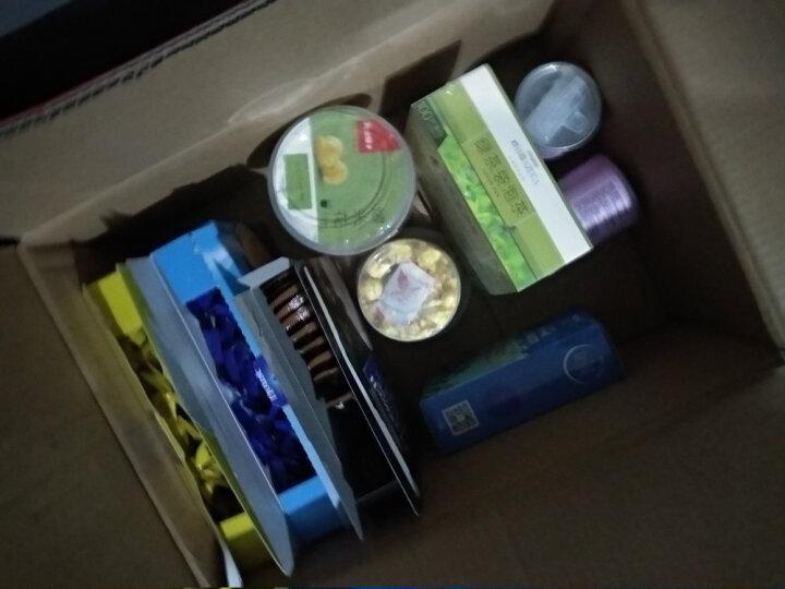 太古(taikoo)绿茶 袋泡茶叶盒装100包*2克 晒单图