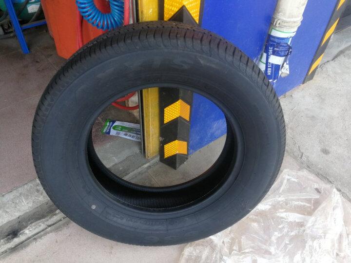玛吉斯轮胎 MA656 支持安装 185/55R16 本田锋范新飞度 晒单图