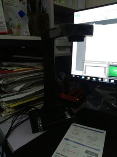 捷宇智汇星成册书籍扫描智能零边距高速扫描仪实物投影仪视频展示台书刊发票文档照片连续扫描A3文件文档 V32+1800万像素书籍扫描仪 晒单图