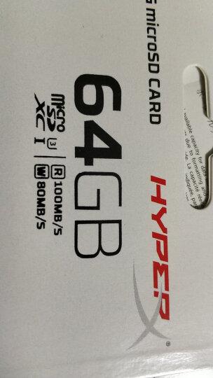金士顿(Kingston)32GB Class4 TF(Micro SD)存储卡 晒单图