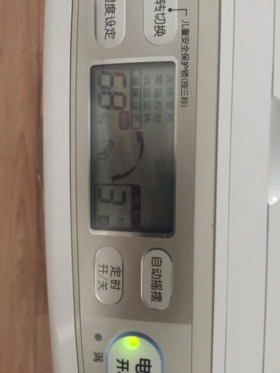 三菱(MITSUBISHI)MJ-E80CF-C 除湿机家用日本原装进口抽湿机除湿器干衣简单净化 晒单图