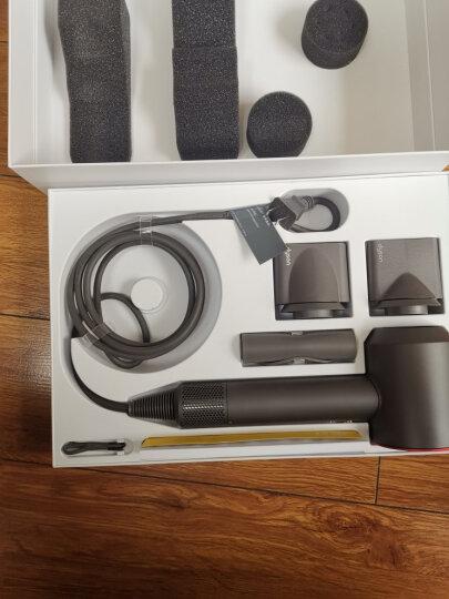 戴森(Dyson) 吹风机 Dyson Supersonic 电吹风 进口家用 HD01 白色【官方正品,极速发货】 晒单图