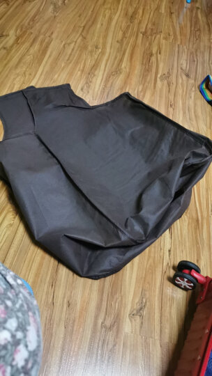 【防刮24行李箱】EAZZ铝框拉杆箱行李箱男女士登机箱旅行箱20寸24寸28寸拉杆箱 防刮 铝框-尊贵白 24英寸丨性价比 晒单图