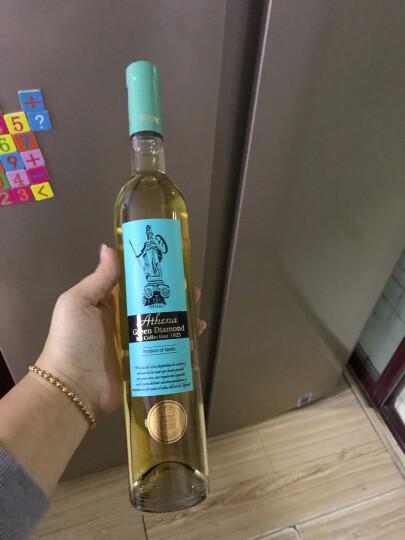 西班牙DO级红酒 宜兰树油画系列干红葡萄酒套装750ML*6瓶 晒单图