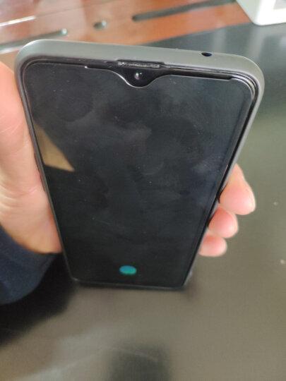 【送钢化膜+支架+挂绳】机伶猫 OPPO K1手机壳保护套全包防摔硅胶软壳适用于 OPPO K1 龙猫女孩 晒单图