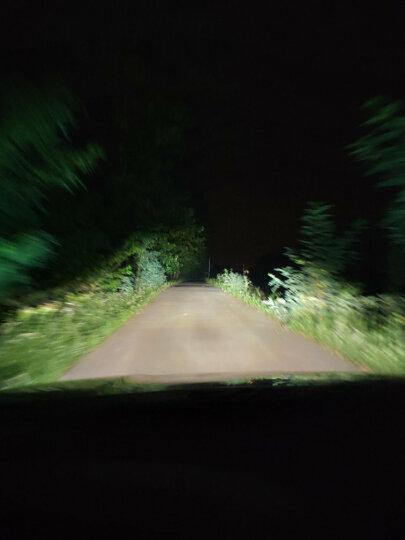 阿帕6 海5双光透镜氙气灯安定器套装D1S疝气灯泡远近光一体汽车车灯前大灯改装 晒单图