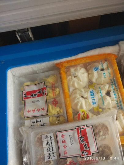 邻家小厨 海胆包200g 豆捞火锅丸子涮品食材 晒单图