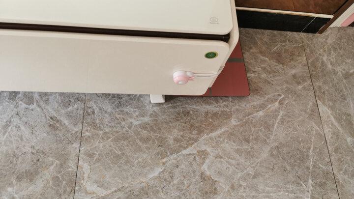 Babyprints婴儿防撞条 宝宝安全防护条环保柔软加厚2米 象牙白 晒单图
