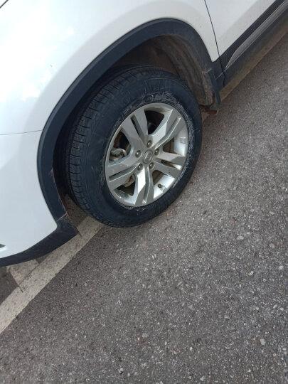 佳通轮胎 Comfort SUV520 225/65R17 102H 适配CRV哈佛H6等 晒单图