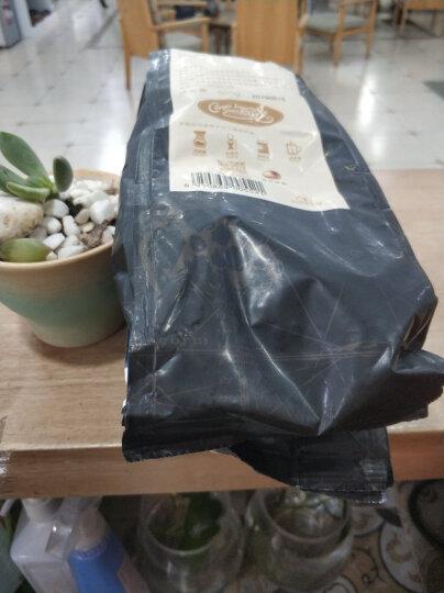 Mings铭氏 精选系列 意大利拼配浓缩 意式特浓咖啡豆500g 晒单图