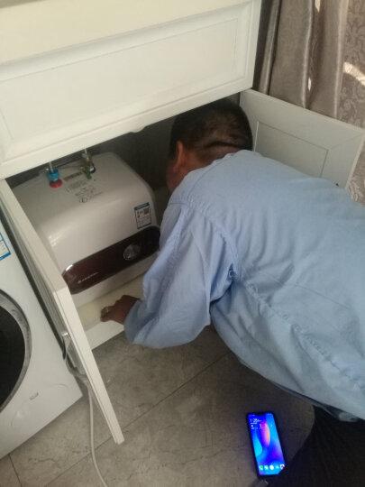 阿里斯顿(ARISTON)电热水器 6升 厨宝  1500W速热 上出水 小厨宝Y6BE1.5 晒单图