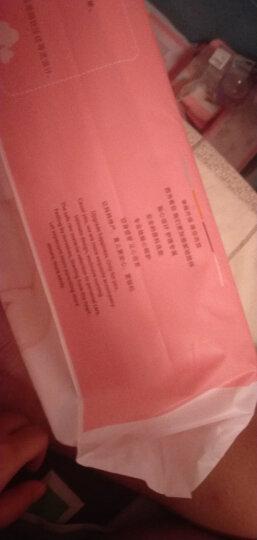 十月结晶一次性孕产妇护理垫SH124/8片装(妇产妇褥一次性床单 看护垫) ×2包组合 晒单图