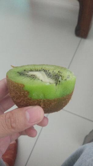 Zespri佳沛 新西兰绿奇异果 6个装 特大22果 单果重约 140-170g 新鲜水果 晒单图