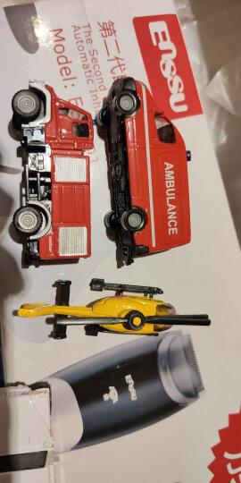 siku儿童玩具男孩合金汽车模型仿真玩具车公交车礼物套装6303 晒单图