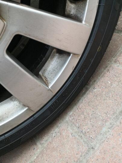 邓禄普轮胎Dunlop汽车轮胎 225/65R17 102T GRANDTREK ST30 原厂配套本田CRV/适配RAV4/比亚迪S6/哈弗/奇骏 晒单图