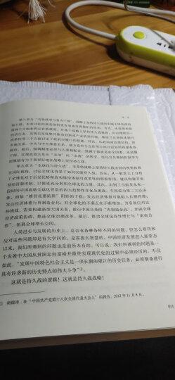 持久战新论:新常态下的中国增长战略 晒单图