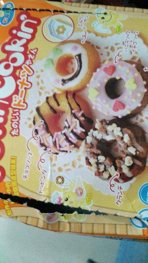 日本进口 嘉娜宝(Kracie)食玩糖 甜点造型26g/盒 进口糖果 休闲零食亲子游戏套装 儿童宝宝手工DIY可食 晒单图