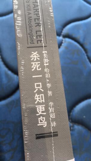 廊桥遗梦(纪念版)(中英双语对照) 晒单图