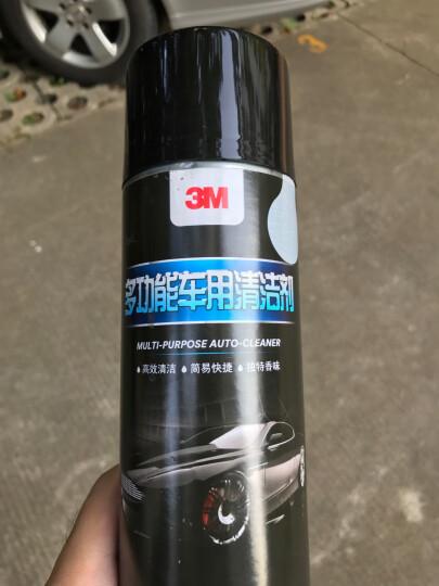 3M 残胶去除剂 38180 无腐蚀清除油垢 除残胶 橙香味 去胶剂 晒单图