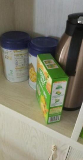 亨氏 (Heinz) 金装智多多 宝宝辅食婴儿面条鳕鱼西兰花营养面条(6-36个月适用)336g(新老包装交替) 晒单图