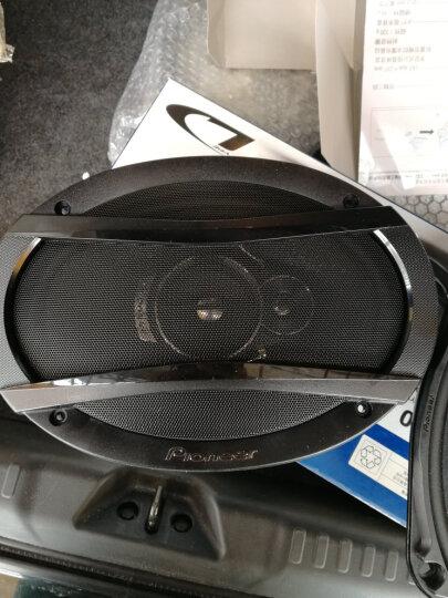 先锋 TS-A6966S 汽车音响喇叭车载扬声器 6*9寸同轴喇叭 汽车改装喇叭 晒单图