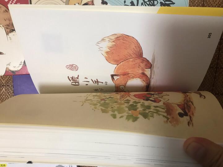 一品芝麻狐3:惊雷卷 晒单图