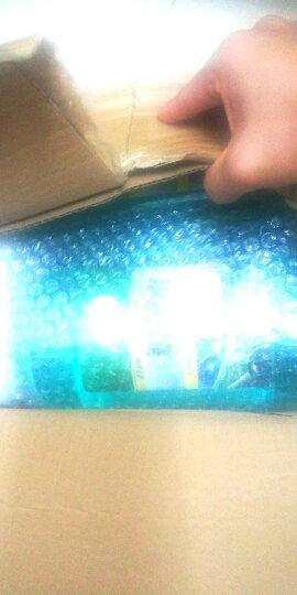 龟牌Turtle Wax硬壳汽车玻璃水 2L大瓶装雨刮液车用雨刷精去油膜 -25度以上环境使用 晒单图